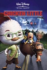Chicken Little (2006)