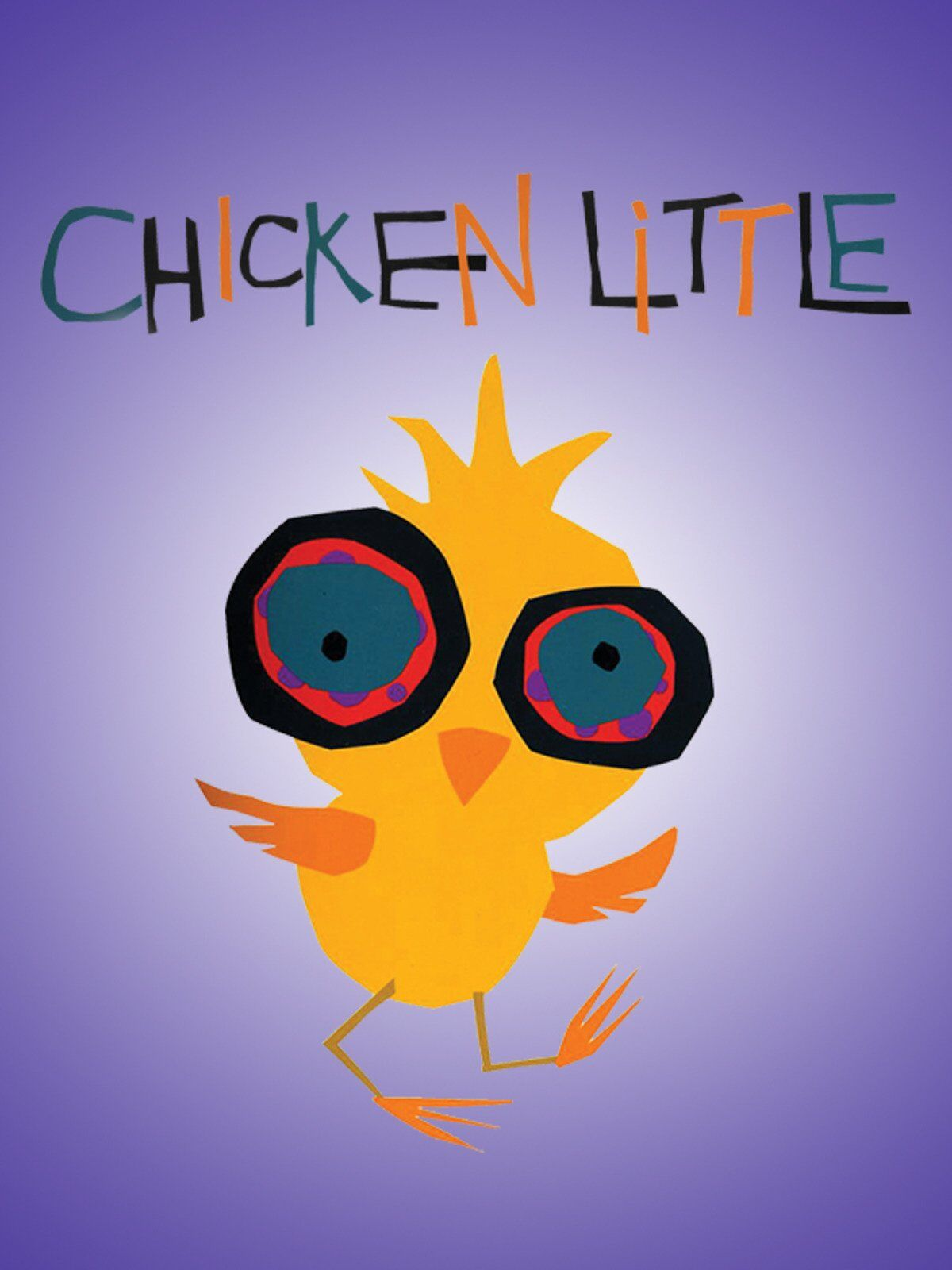 Chicken Little (2017)