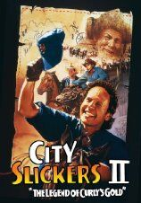 City Slickers 2 - The Legend of Curly's Gold (1994)