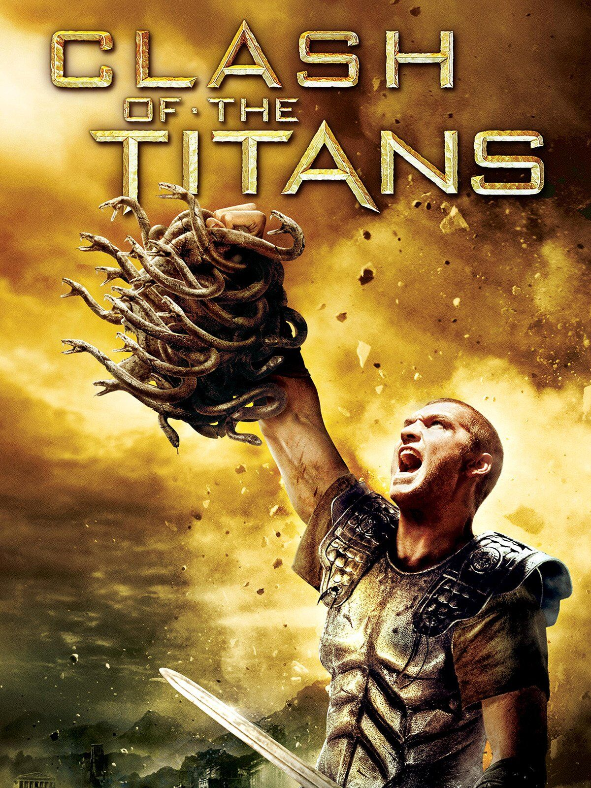 Clash of the Titans (2010) (2010)