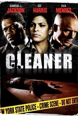 Cleaner (2008)