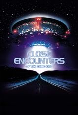 Close Encounters Of The Third Kind: Special Edition (2001)