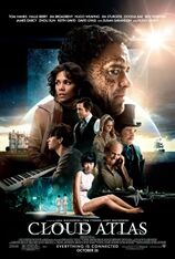 Cloud Atlas (2013)