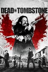 Dead In Tombstone (2013)