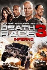 Death Race Inferno (2012)