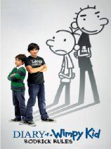 Diary Of A Wimpy Kid: Rodrick Rules (2010)