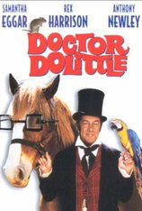 Doctor Dolittle (1968)