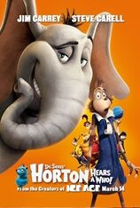 Dr. Seuss' Horton Hears A Who! (2008)