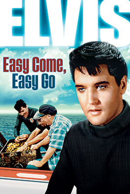 Easy Come, Easy Go (1967)