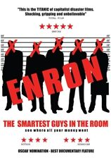 Enron - The Smartest Guys in the Room (2006)