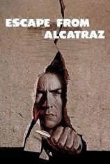 Escape From Alcatraz (1979)