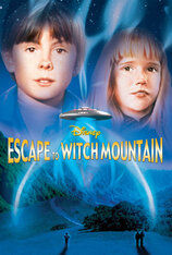 Escape to Witch Mountain (1974)