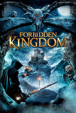 Forbidden Kingdom (2014)