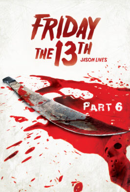 Friday The 13th Part VI:... (1986)