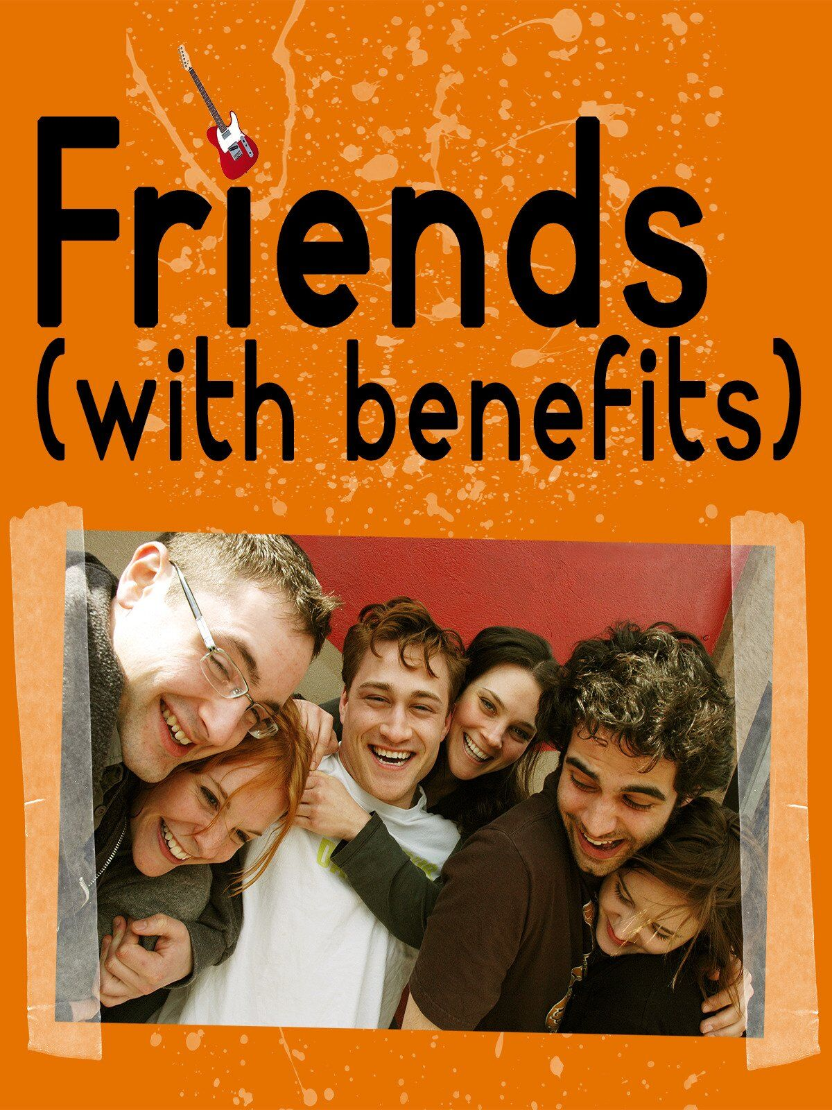 Friends (with Benefits) (2018)