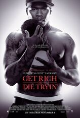 Get Rich Or Die Tryin' (2006)