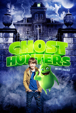 Ghost Hunters: On Icy Trails (2015)
