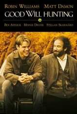 Good Will Hunting (1998)