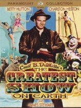 GREATEST SHOW ON EARTH (1952)