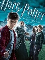 Harry Potter and the Half Blood Prince (2008)