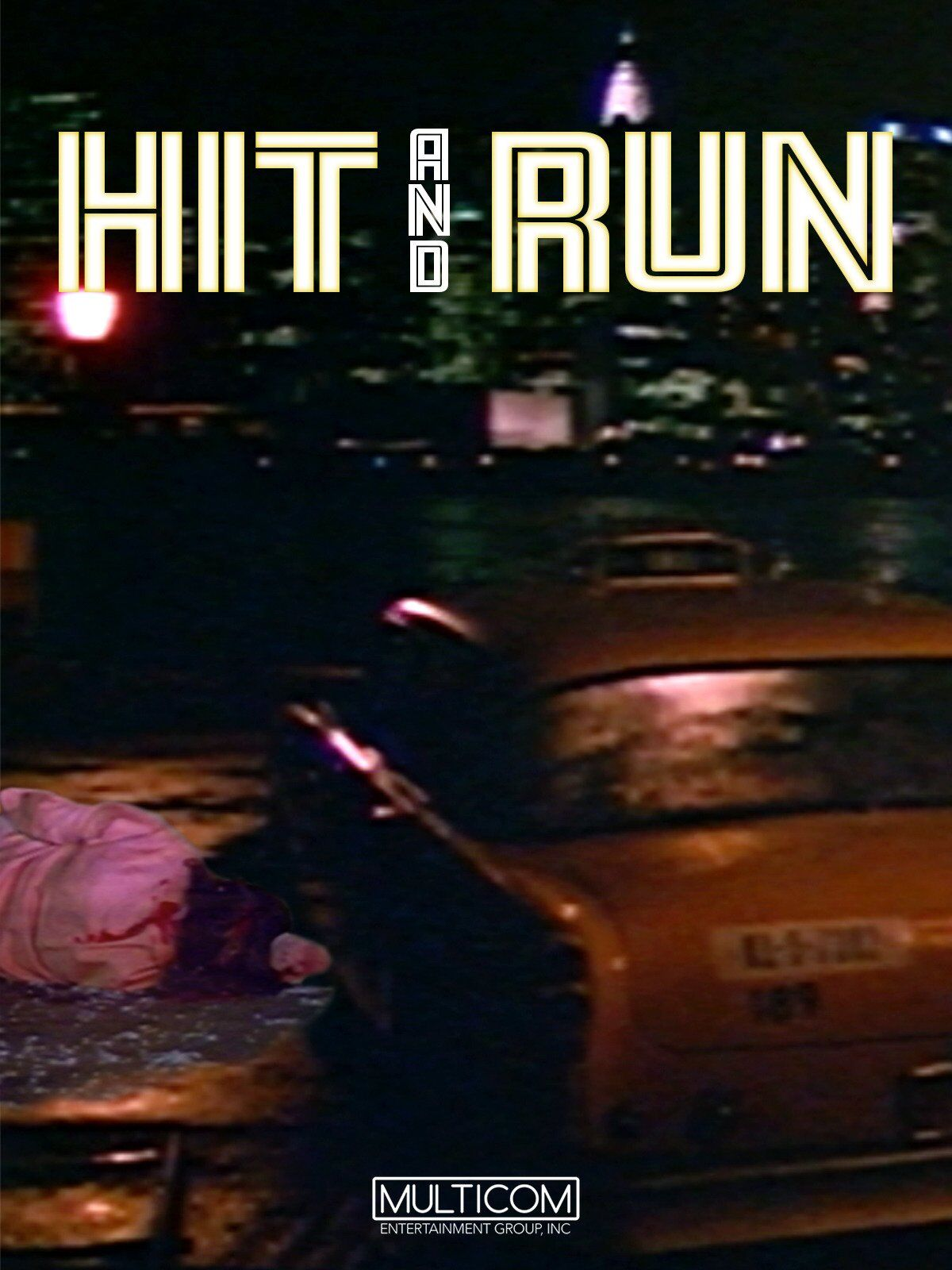 Hit and Run (1982)
