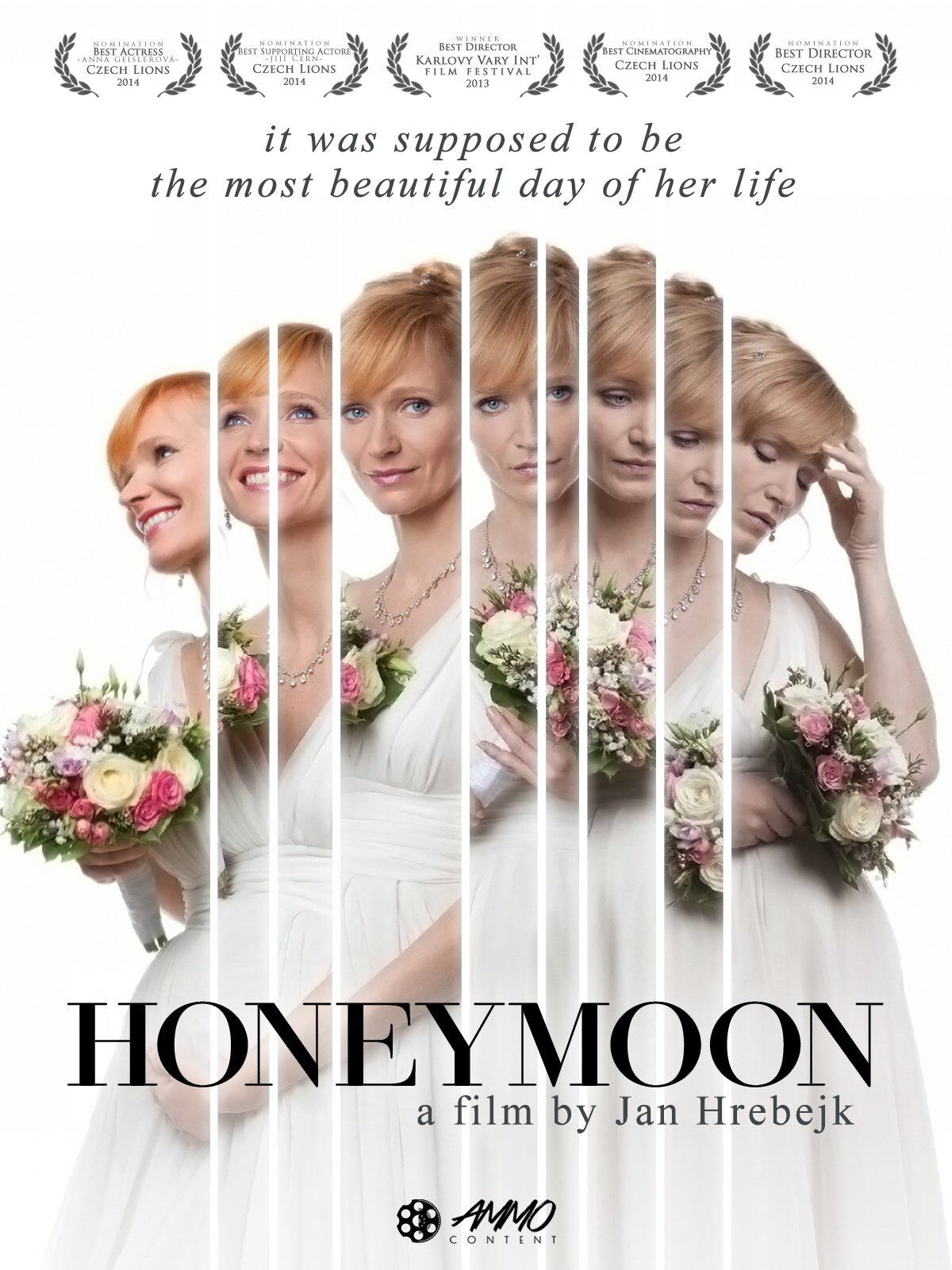 Honeymoon (2013)