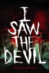 I Saw the Devil (2011)