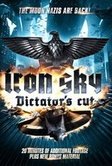 Iron Sky (Dictator's Cut) (2012)