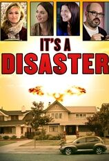 It's A Disaster (2014)