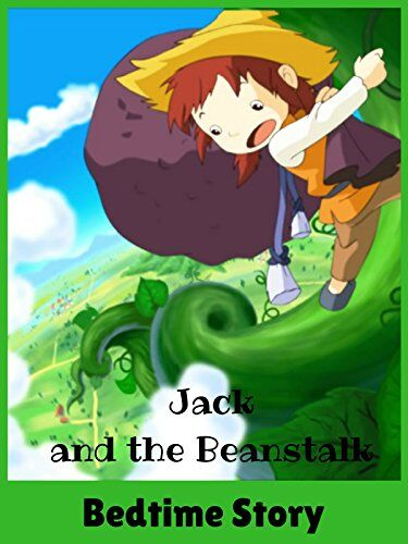 Jack and the Beanstalk (2017)