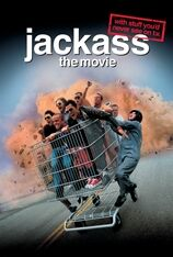 Jackass: The Movie (2003)