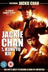 Jackie Chan and the Kung Fu Kid (2010)