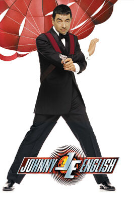 Johnny English (2002)