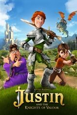 Justin & The Knights Of Valour (2013)