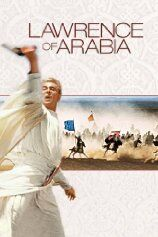 Lawrence of Arabia (Restored Version) (1989)