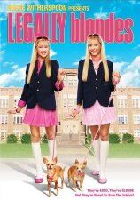 Legally Blondes (2008)