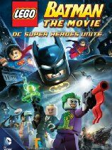 Lego Batman: The Movie - DC Super heroes Unite (1899)