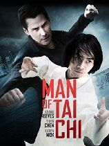 Man Of Tai Chi (2014)