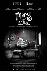 Mary and Max (2010)