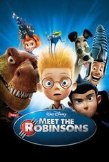 Meet the Robinsons (2006)