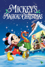 Mickey's Magical Christmas: Snowed In at the House of Mouse (2001)