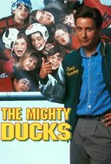 Mighty Ducks Are The Champions (2001)