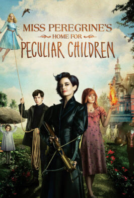 Miss Peregrine's Home for... (2016)