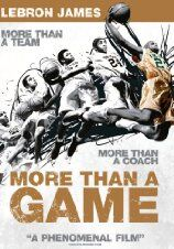 More than a Game (2008)