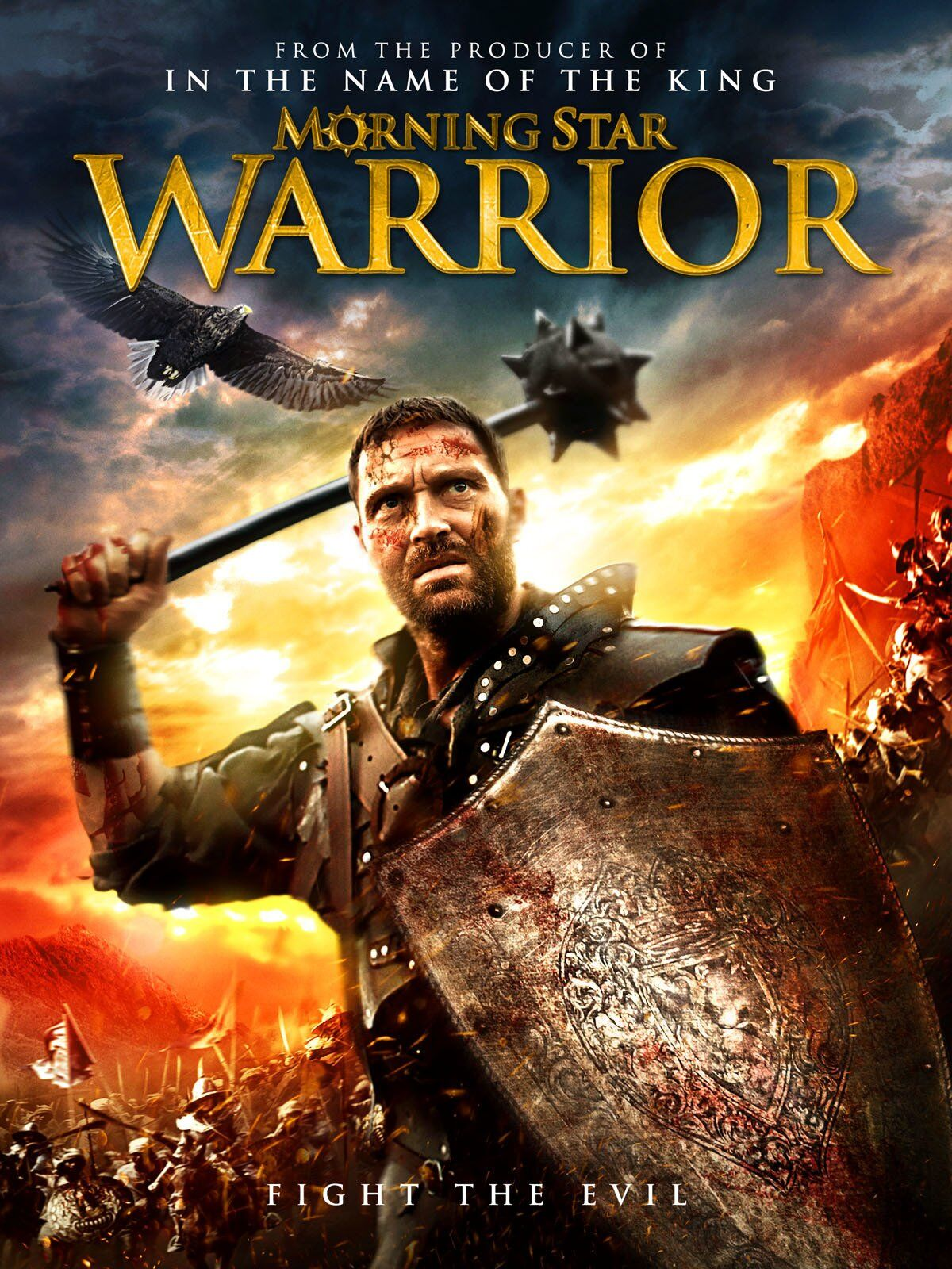 Morning Star Warrior (2015)