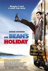 Mr Bean's Holiday (1996)