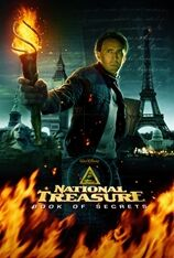 National Treasure: Book of Secrets (2008)