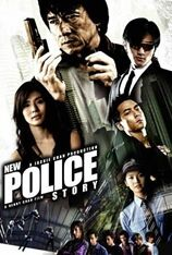 New Police Story (2006)