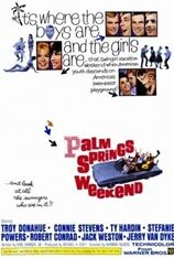Palm Springs Weekend (1963)
