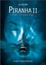 Piranha 2 - The Spawning (1981)